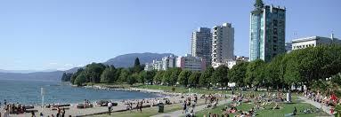 Ottawa? Vancouver?