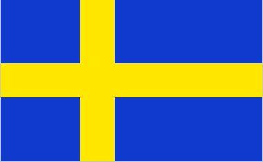 Wuhan Coronavirus: Sweden