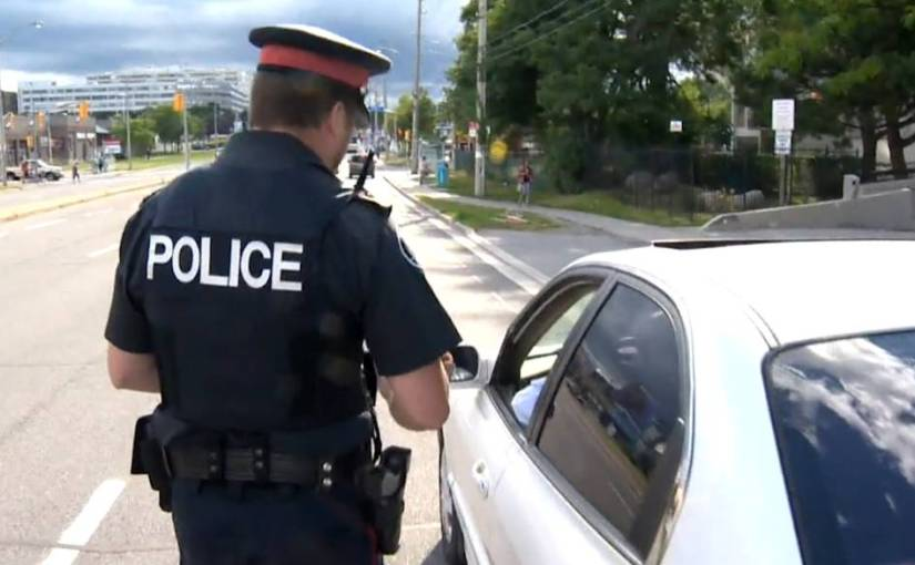 Is Ontario a Police State?